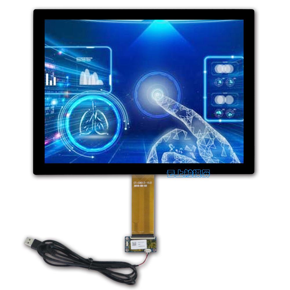 电容触摸屏,电容触摸屏扩展市场真的值得吗